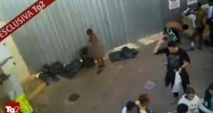 """Lampedusa, ispettori Legacoop Sicilia: """"Il centro sembra un lager"""""""