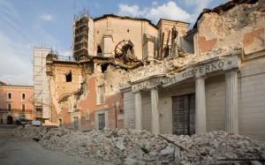 Terremoto, L'Aquila costa il doppio: da 9 a 20 miliardi
