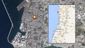 Israele ha attaccato basi siriane a Latakia secondo i media libanesi