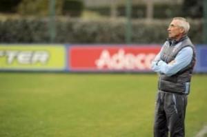 Lazio-Inter, formazioni Serie A: Reja sfida Mazzarri con Klose e Lulic (LaPresse)