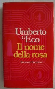 """""""Il nome della rosa"""" di Eco vietato al boss Davide Emmanuello"""
