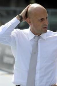 Livorno-Sassuolo, formazioni Serie A: Di Carlo sfida Di Francesco con Duncan (LaPresse)