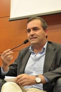 Luigi De Magistris (foto LaPresse)
