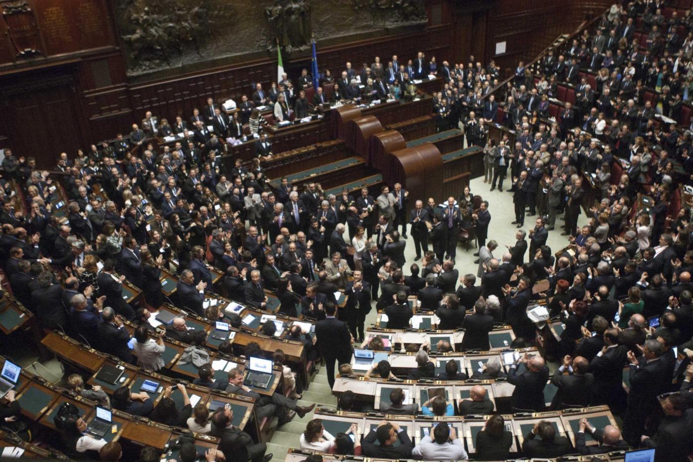 Pd: se si spaccasse in pro-Renzi e anti-Renzi? I numeri a Camera e Senato