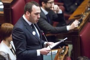 """M5s, Manlio Di Stefano: """"Boldrini zombie che tenta di tornare in vita"""""""