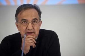 """Fiat-Chrysler, Sergio Marchionne: """"Ora creare costruttore di auto globale"""""""