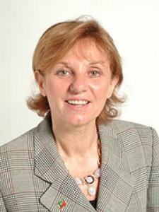 Maria Claudia Ioannucci, ex deputata FI ha una quota de L'Unità. Cdr: sciopero