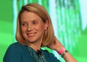 Yahoo!, male la pubblicità e Marissa Mayer silura il suo numero 2