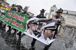 """Marò, Antonio Tajani: """"Sospendere negoziati accordo Ue-India"""""""
