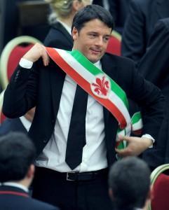 S.SEDE-ITALIA: PAPA SALUTA RENZI A FINE CONCERTO