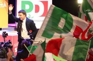 """Legge elettorale, Renzi: """"Mai più inciuci e ricatti dei piccoli partiti"""""""
