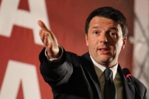 """Matteo Renzi, nuova sfida a Grillo: """"Riformi Senato o vuoi tenerti 60 poltrone?"""""""