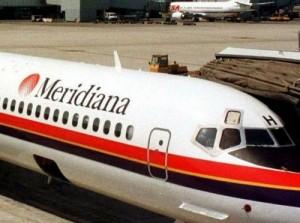 Guasto all'aereo Meridiana: 300 turisti italiani bloccati in Messico