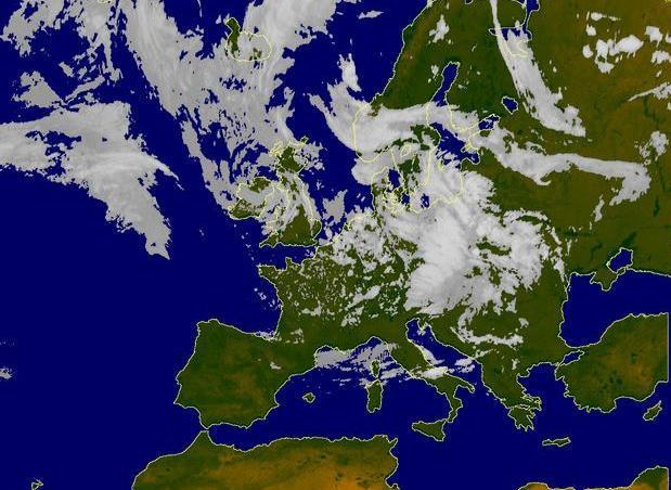 Meteo, 4 e 5 gennaio con pioggia, meglio per l'Epifania