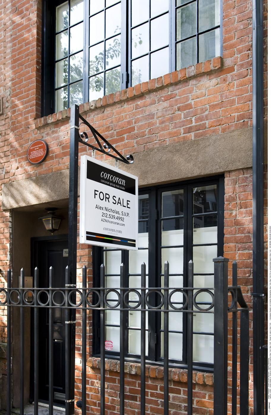 New york boom di case vendute a manhattan impennata dei for Case in vendita manhattan