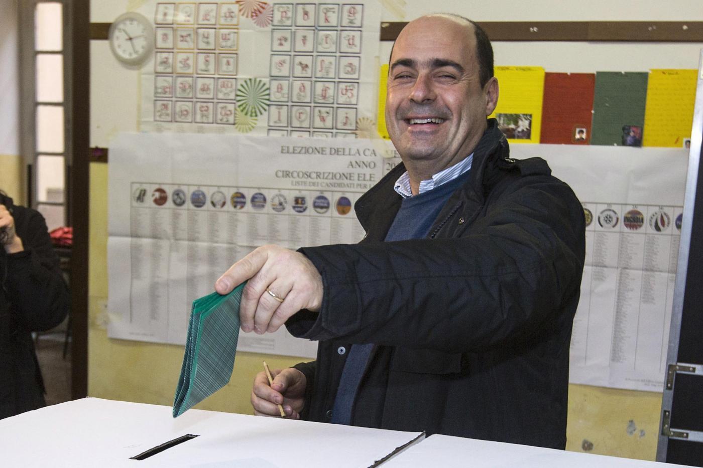 Regione Lazio: piano Zingaretti bocciato dal governo. A secco Sanità e... Atac Roma