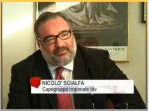 Regione Liguria, ex vice presidente Nicolò Scialfa arrestato per perculato