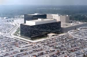 Il quartier generale della NSA