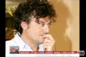 Massimo Numa, giornalista della Stampa, pedinato e filmato dai No Tav (video)