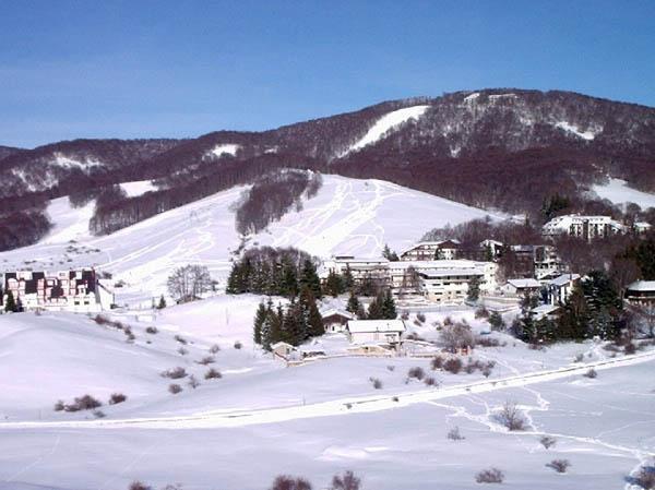 Il Monte Livata