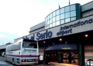 Orio al Serio quarto aeroporto in Italia. Grazie al low cost