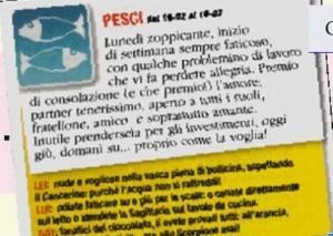 """Su Novella 2000 arriva l'oroscopo per i gay. Per Libero """"è inquietante"""""""