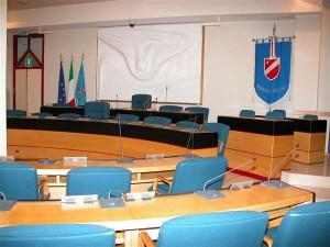 Regione Molise, allarme bomba: 12 ore di controlli e uffici off limits