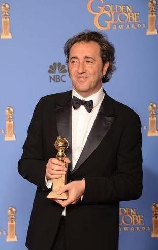 """Golden Globe, """"La grande bellezza"""" di Paolo Sorrentino trionfa"""