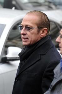 Paolo Oliviero, la lista vip: Paolo Berlusconi, Claudio Lotito, Flavio Carboni