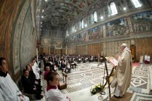 Il Papa nominerà 16 nuovi cardinali: dal Nicaragua al Burkina Faso