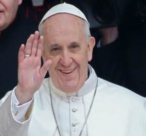 Papa Francesco, c'è posta per te. Da Cesare Lanza