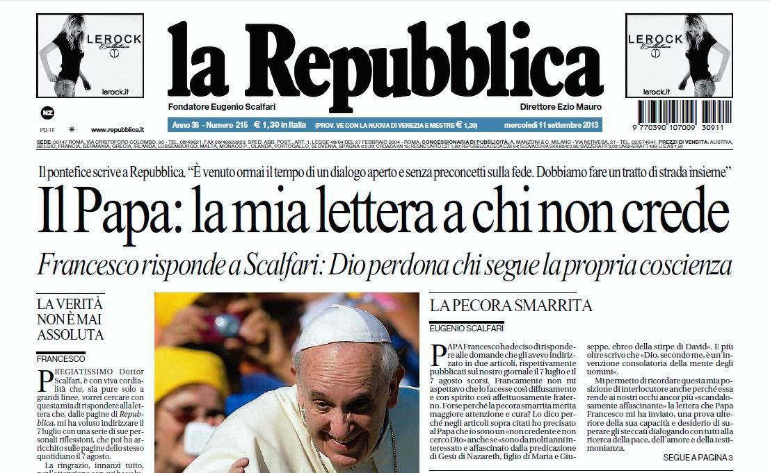 Repubblica: prepensionamenti o solidarietà? Guerra generazionale tra giornalisti