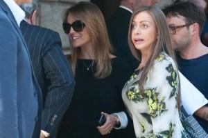 Berlusconi cerca casa? Avvistate Maria Rosaria Rossi e la Pascale a via In Arcione