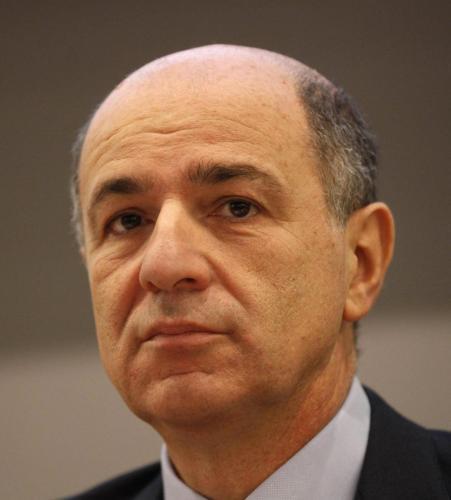 Cesare Lanza: Auguri a Corrado Passera. Ma stia vicino alla gente