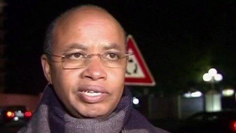 Ruanda: Patrick Karegeva, ex capo intelligence strangolato in stanza d'hotel