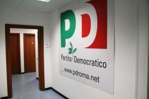 """Pd, irruzione negli uffici Lazio e Provincia. Zanda: """"Vile atto antidemocratico"""""""