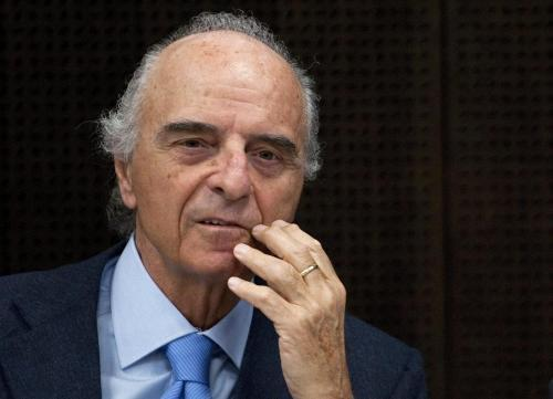 Mario Pescante