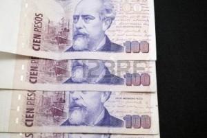 Peso argentini