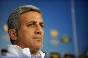 Calcio, Lazio. Petkovic licenziato per giusta causa
