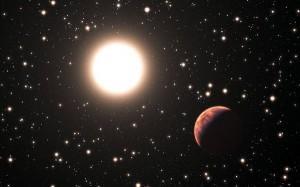"""Primo pianeta che orbita intorno a stella """"gemella"""" del Sole: scoperta dell'Eso"""