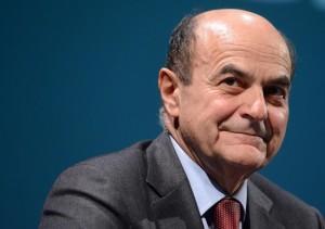 Pier Luigi Bersani, notte tranquilla e condizioni stabili
