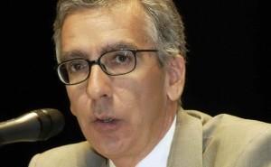 Francesco Pigliaru candidato Pd alla Regione Sardegna