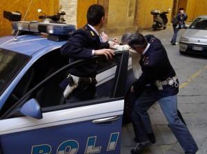 """Andrea Vitiello spara per """"provare la pistola"""""""