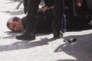 Luigi Preiti condannato a 16 anni per gli spari davanti a Palazzo Chigi