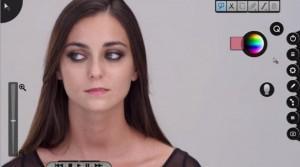 """Boggie, la cantante che nel video clip si fa """"photoshoppare"""""""