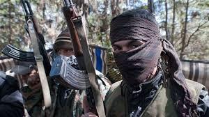 Reclute di Al Qaeda