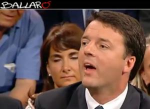 """Matteo Renzi: """"Fassina? Fassina chi?"""". Lo disse anche nel 2012 (video)"""