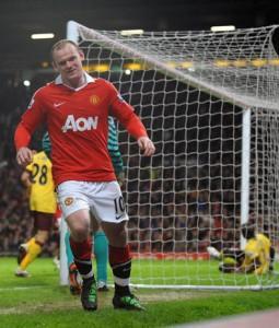 Manchester United vs Arsenal FC