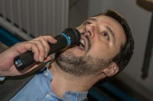 """Pedaggi, protesta la Lega. Salvini: """"Chi mi controlla che non rubino l'auto?"""""""
