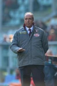 Sassuolo-Torino, formazioni Serie A: Ventura con Immobile e Alessio Cerci - LaPresse